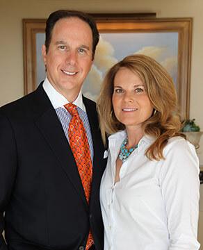 Tod and Joyce Novak
